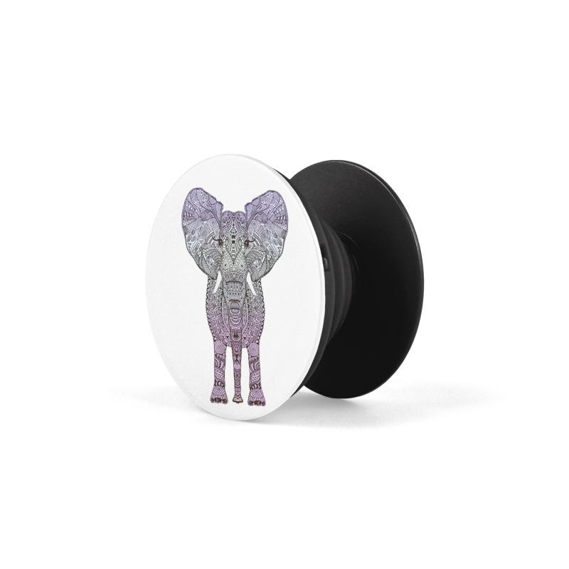 PopSocket Elephant