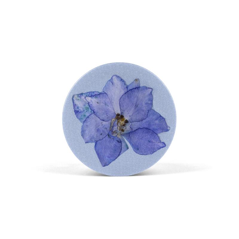 PopSocket Purple Flower