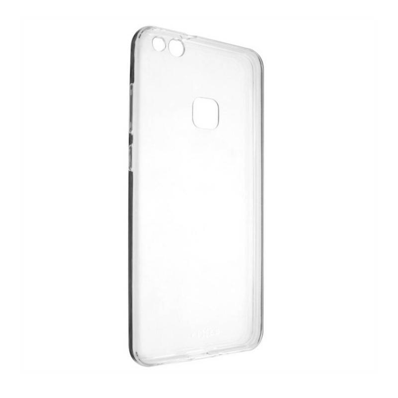 Silikónový kryt na Huawei P10 Lite Priehľadný