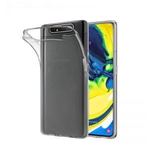 Kryty a obaly na Galaxy A80