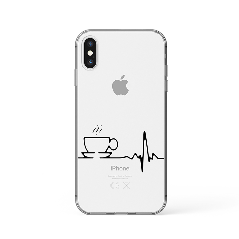 Coffeebeat kryt na iPhone