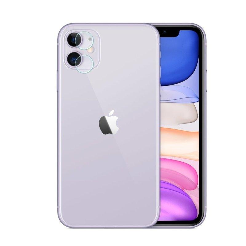 Ochranné sklo na fotoaparát Apple iPhone 11