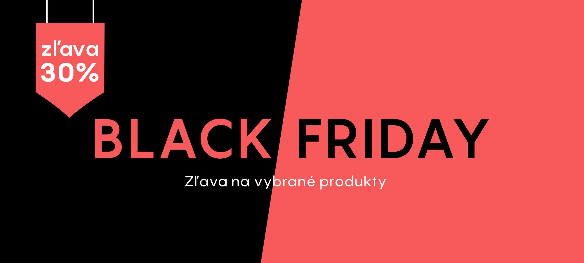 Black Friday Pancier.sk