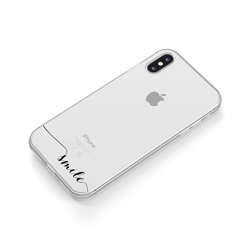Smile kryt na iPhone