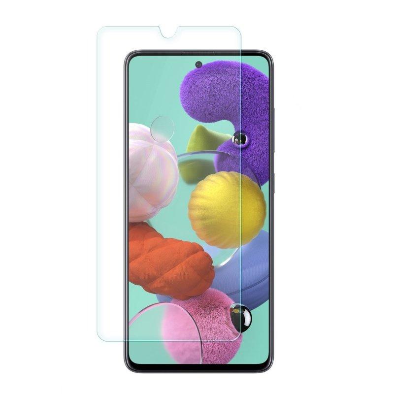 Ochranná fólia na Samsung Galaxy A51