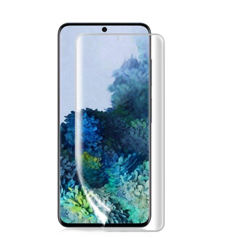 Ochranná fólia na Samsung Galaxy S20 3D