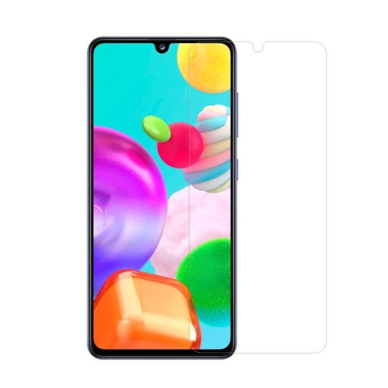 Ochranné sklo na Samsung Galaxy A41