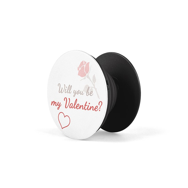 PopSocket Be my Valentine