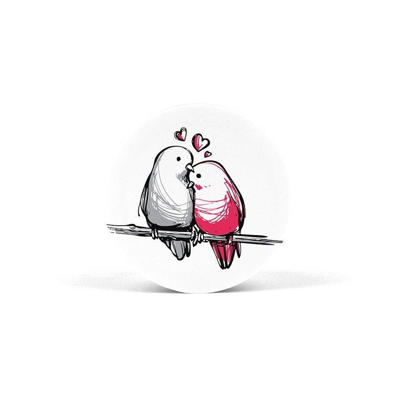 PopSocket Holubia láska