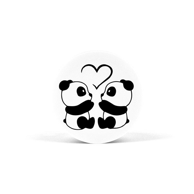 PopSocket Panda Love