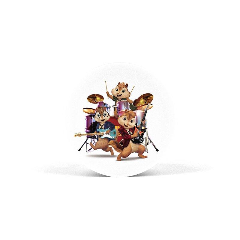 PopSocket Alvin a Chipmunks