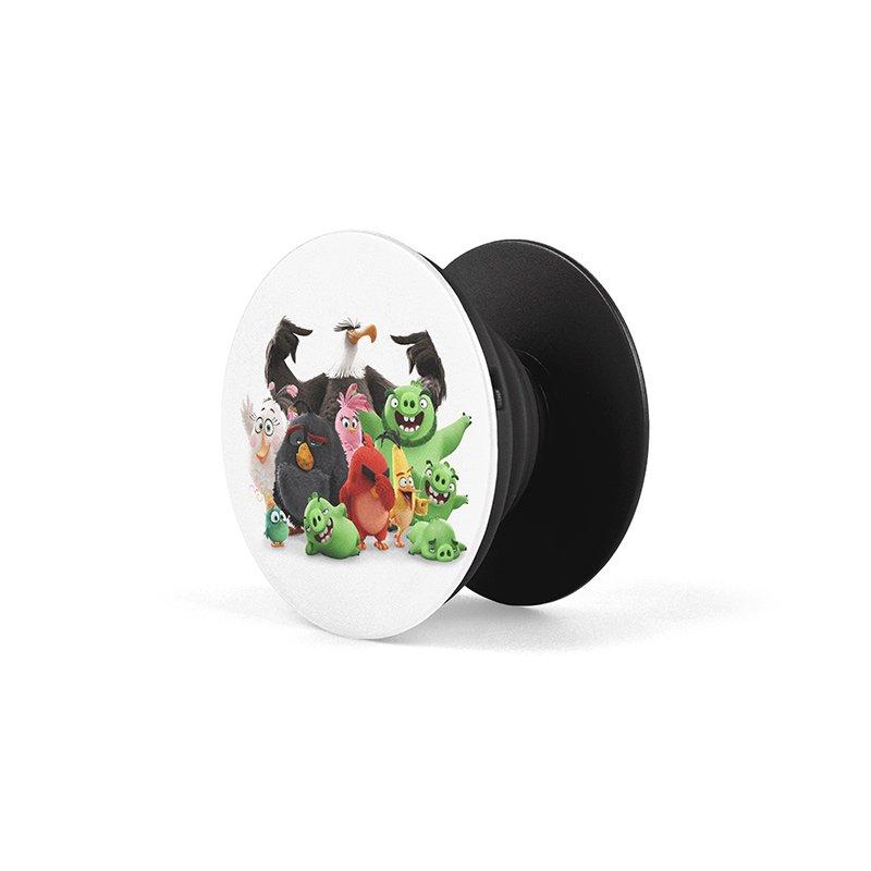 PopSocket Angry Birds
