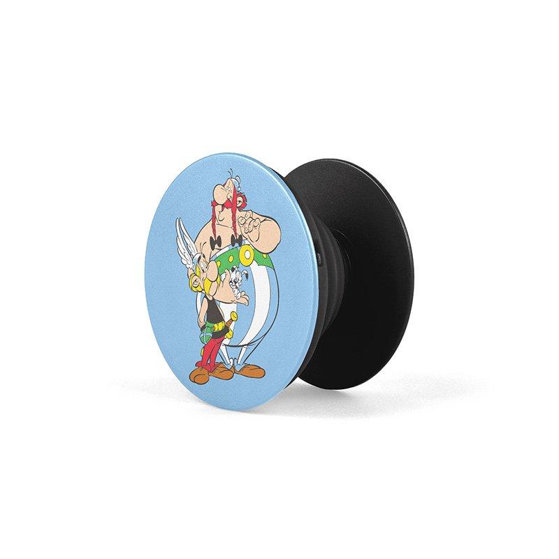 PopSocket Asterix a Obelix