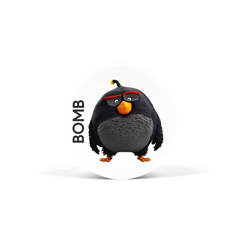 PopSocket Bomb