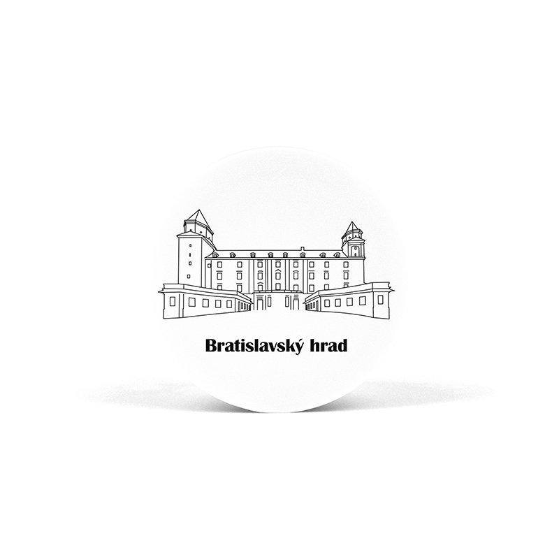 PopSocket Bratislavský hrad
