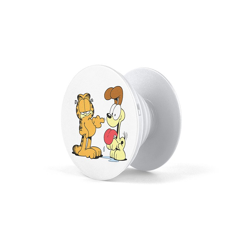PopSocket Garfield a Odie