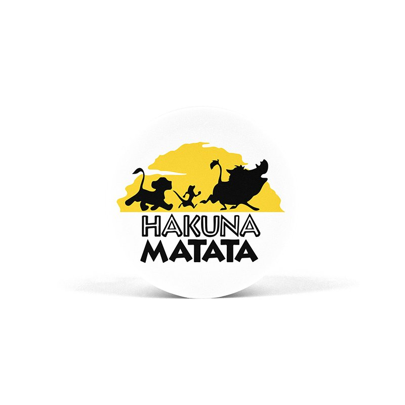 PopSocket Hakuna Matata