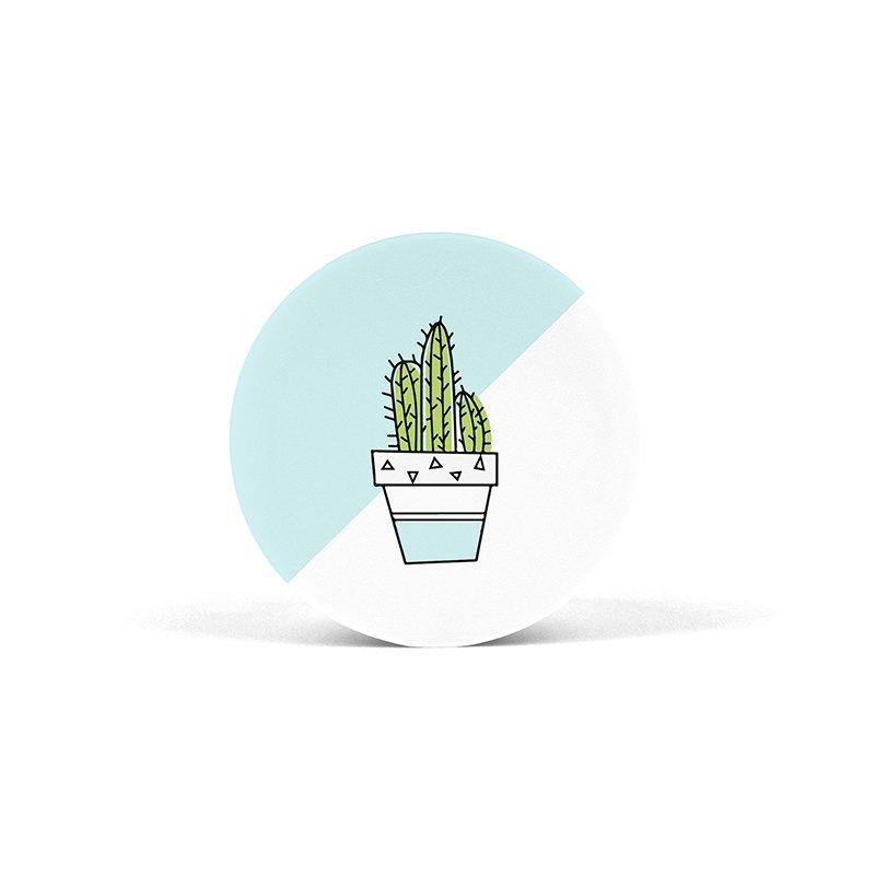 PopSocket Kaktus