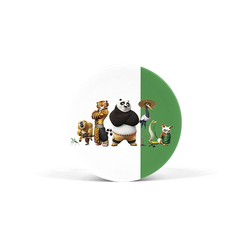 PopSocket Kung Fu Panda