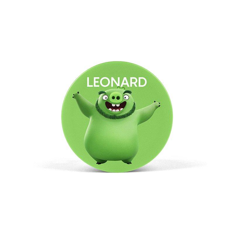 PopSocket Leonard