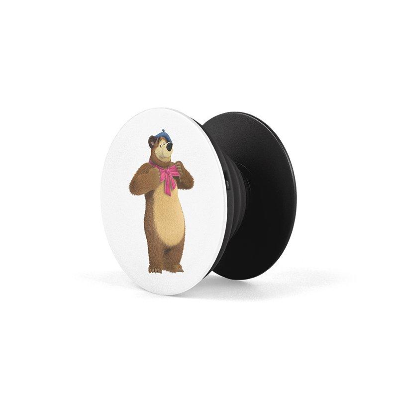 PopSocket Medveď