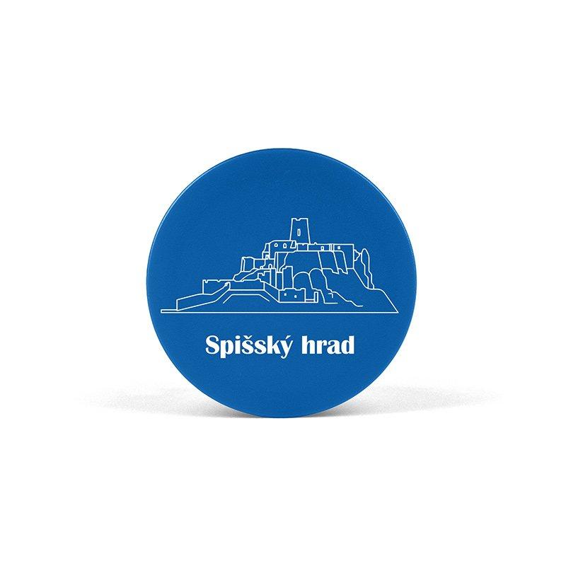 PopSocket Modrý Spišský hrad