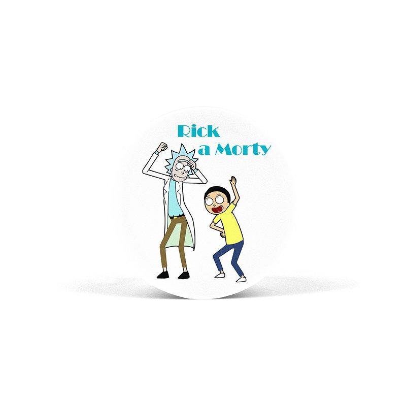 PopSocket Rick a Morty
