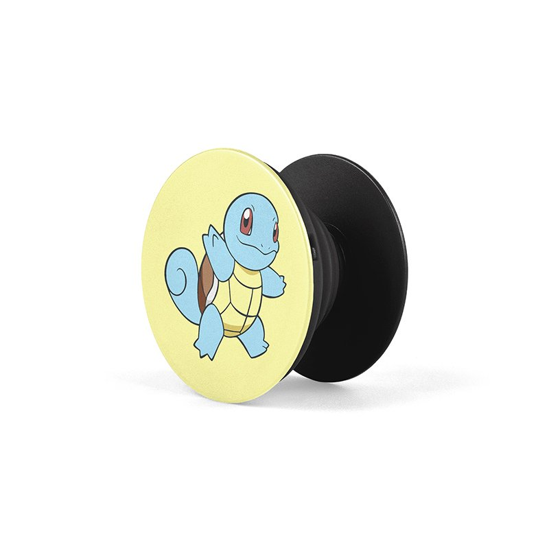 PopSocket Squirtle