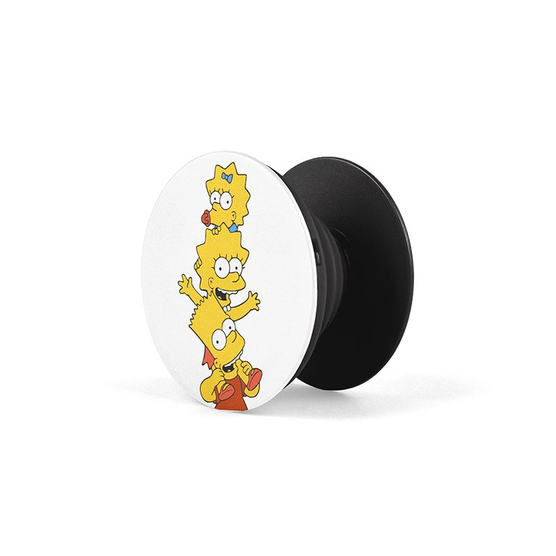 PopSocket The Simpsons
