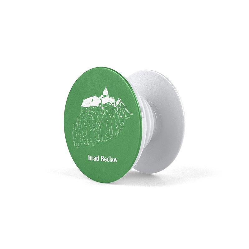 PopSocket Zelený hrad Beckov