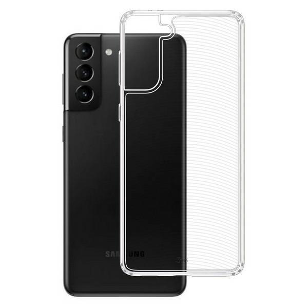 Armor kryt na Samsung Galaxy S21 Plus Priehľadný