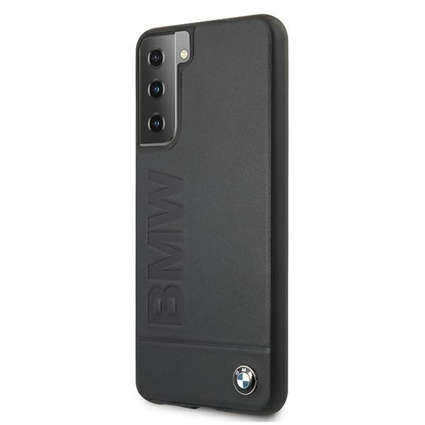 BMW kryt na Samsung Galaxy S21 Plus Navy Hard Case