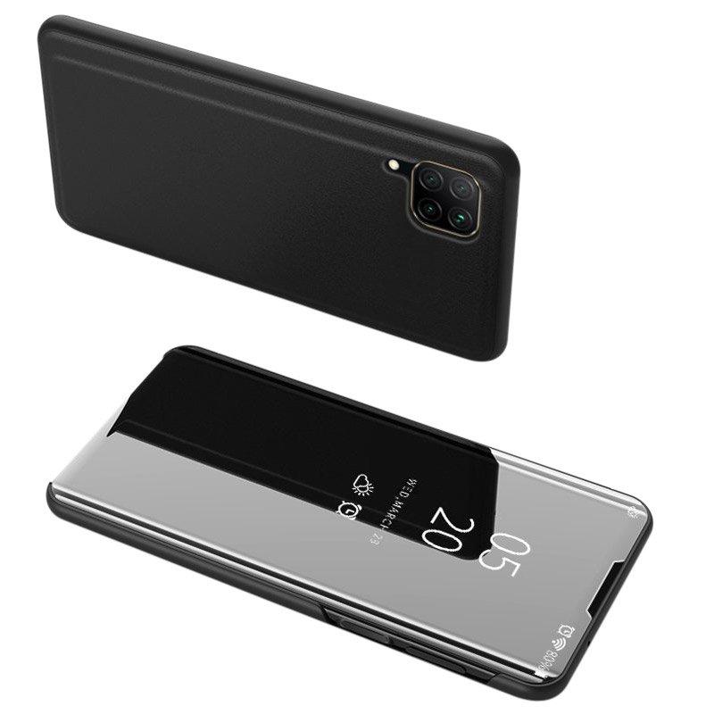 Diárové puzdro na Huawei P40 Lite Black