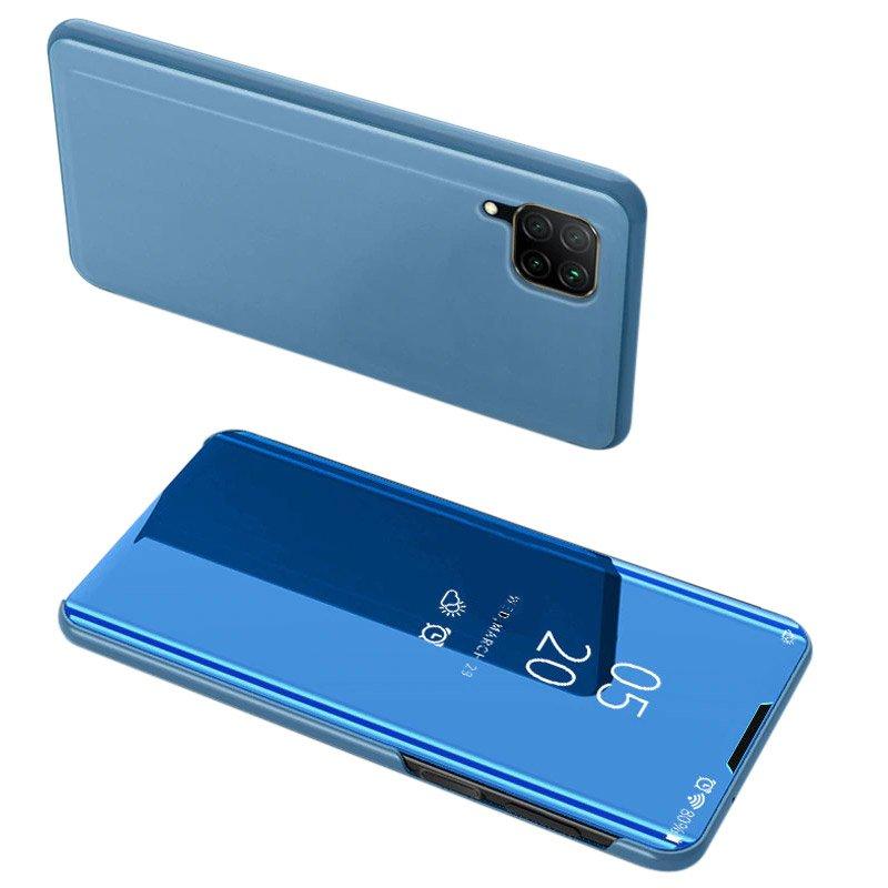 Diárové puzdro na Huawei P40 Lite Modré