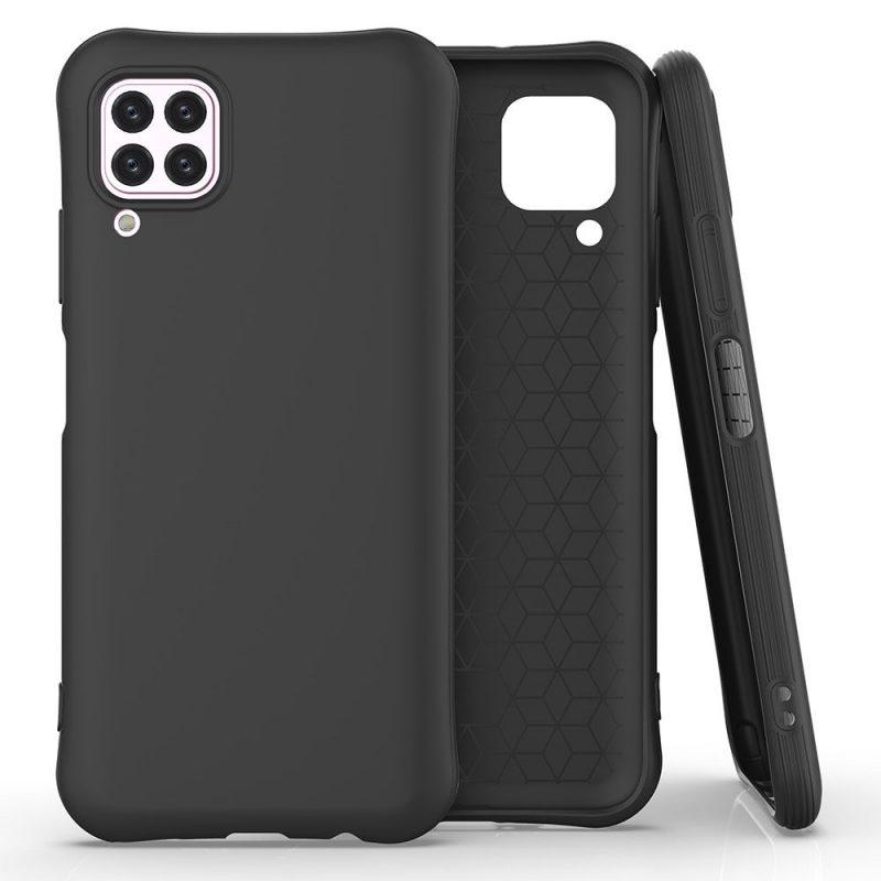 Flexibilný kryt na Huawei P40 Lite Black
