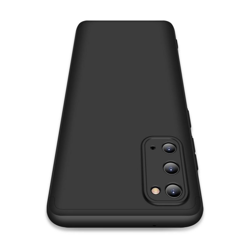 Ochranný Full Body kryt na Samsung Galaxy S20 Čierny