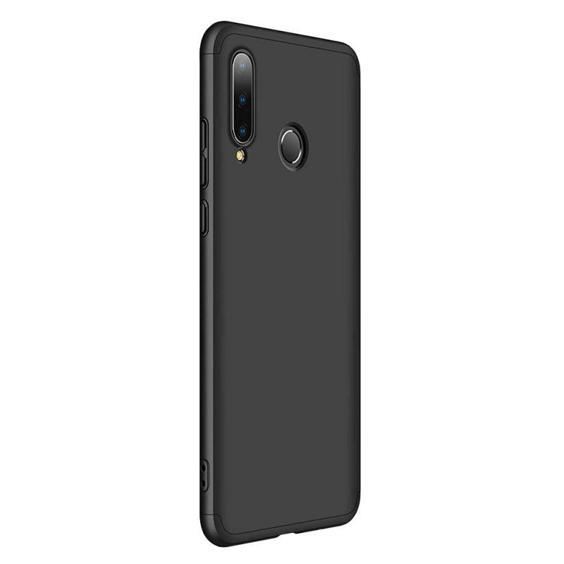 Plastový kryt na Huawei P30 Lite Celotelový Čierny
