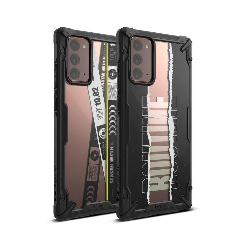 Fusion X Design kryt na Samsung Galaxy Note 20 Routine