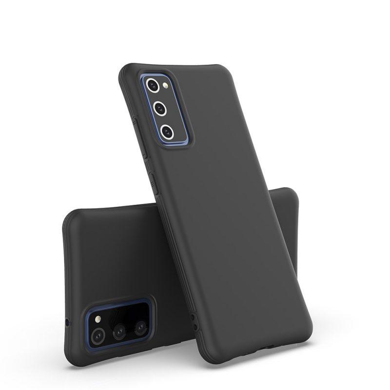 Kryt na Samsung Galaxy S20 FE Čierny
