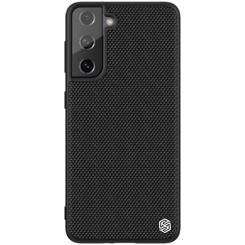 Kryt na Samsung Galaxy S21 Textured Black