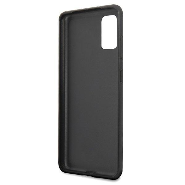 Guess kryt na Samsung Galaxy A41 Grey
