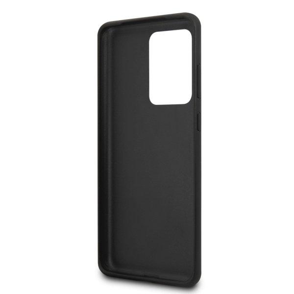Guess kryt na Samsung Galaxy S20 Ultra Hnedý