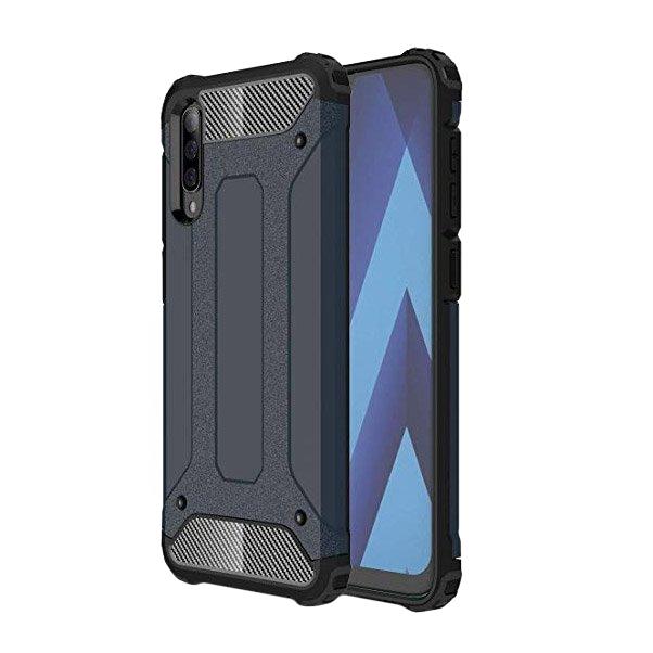 Hybrid Armor kryt na Samsung Galaxy A70 Blue