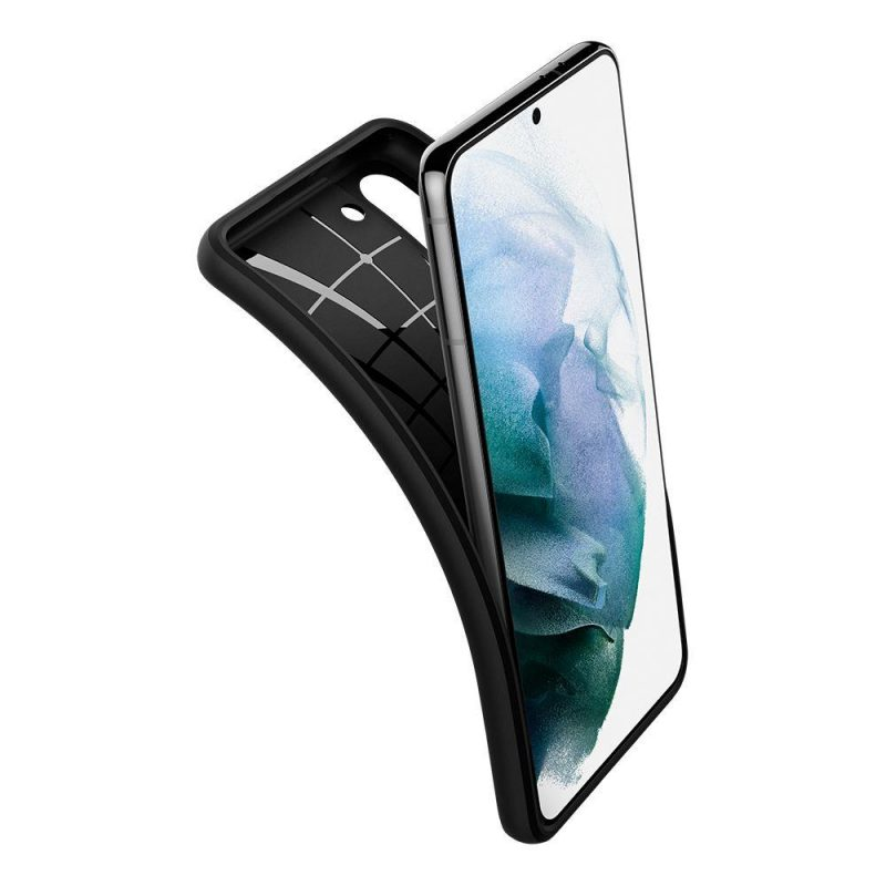 Kryt na Samsung Galaxy S21 Plus Black Core Armor