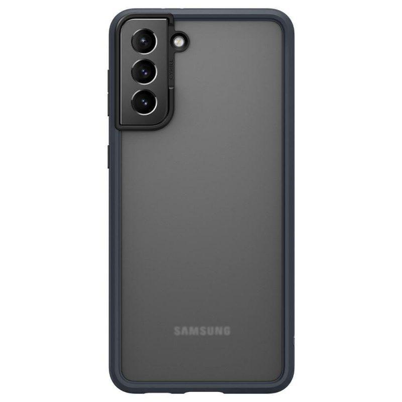 Kryt na Samsung Galaxy S21 Plus Dark Grey