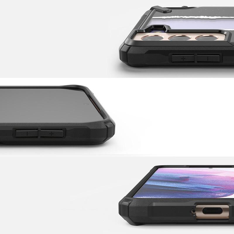 Kryt na Samsung Galaxy S21 Plus Design Durable Ticket Band