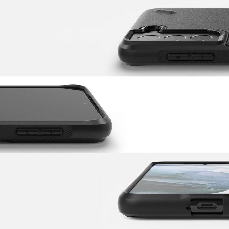 Kryt na Samsung Galaxy S21 Plus Onyx Design Durable