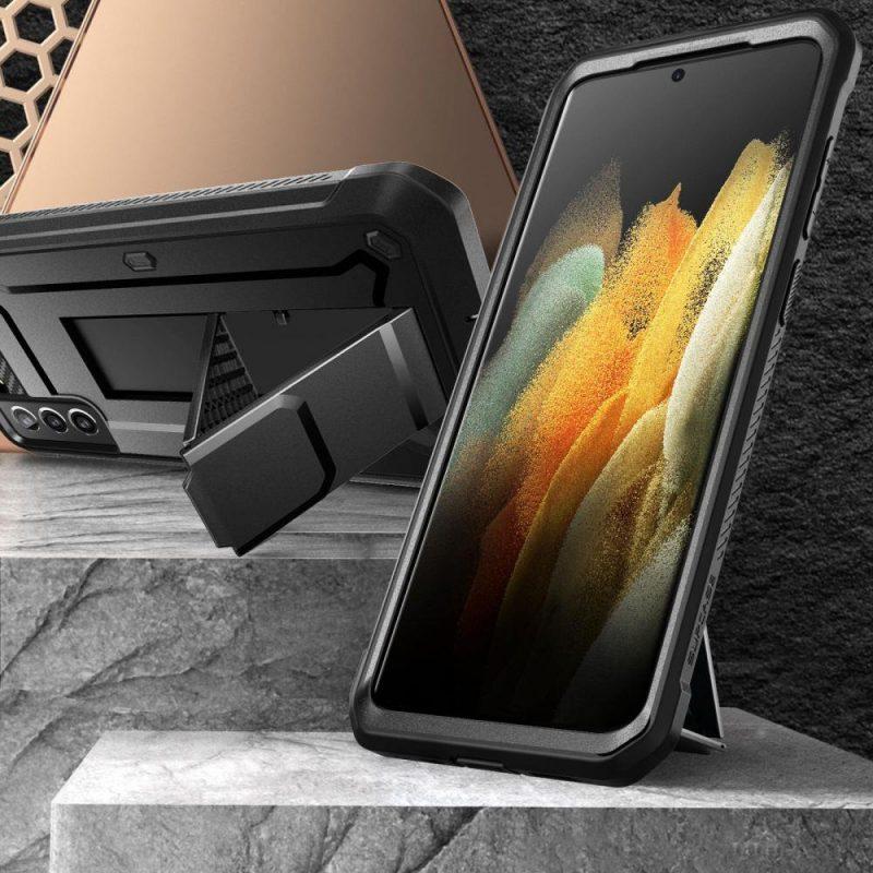 Kryt na Samsung Galaxy S21 Plus Unicorn Beetle