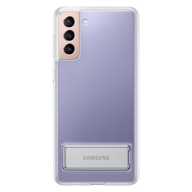 Kryt so Stojanom na Samsung Galaxy S21 Plus