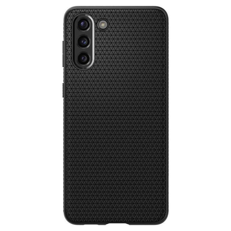 Liquid Air kryt na Samsung Galaxy S21 Plus Matte Black